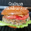 RECIPE: Quinoa Hamburger