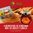 4 Beneficios de consumir miel con canela en ayunas